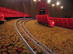 Multiplex and Cineplex Carpets
