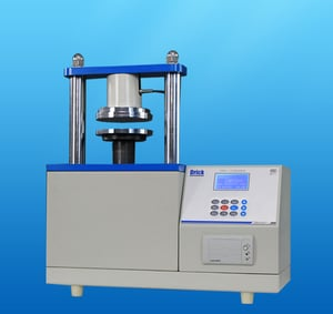 ECT RCT Paper Board Crush Tester