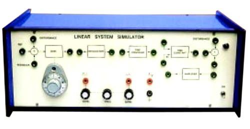 Linear System Simulator