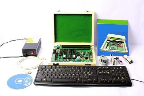 8085 Micrprocessor Trainer (Lcd, Usb)