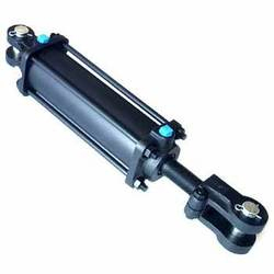 Hydraulic Power Pack Cylinder