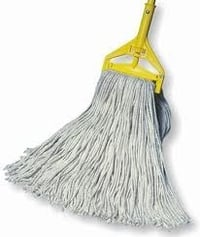 Durable Cleaning Mops