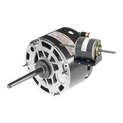 Single Phased Electric Motor