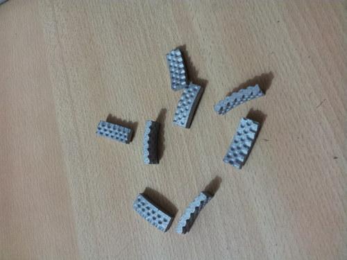 Core Drill Diamond Segment