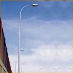 Long Highway Poles in  Sarkhej