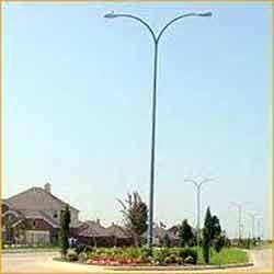Electrical Swedge Poles in  Sarkhej