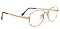 Trendy Look Gents Spectacle Frame (48mm To 52mm)