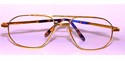 Trendy Look Round Spectacle Frame For Gents