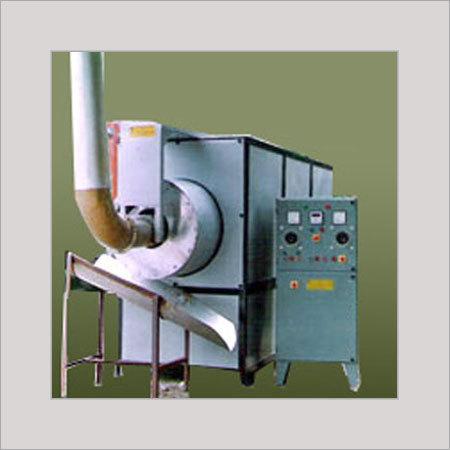Grains Roaster Machine