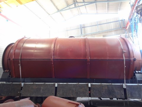 Pyrolysis Plant, Pyrolysis Plant Manufacturers, Suppliers and Dealers