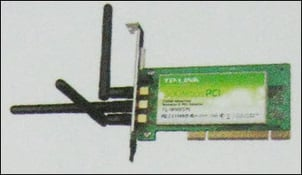 300mbps Wireless N Pci Adapter