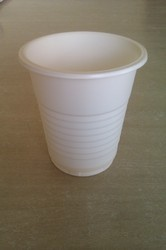 Biodegradable Cup (130 Ml)
