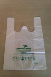 Corn Starch Biodegradable Bag
