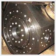 Forged Hyper Compressor Cylinder Body