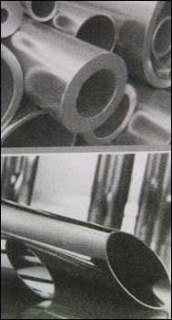 Pipes And Tubes