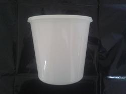 Plastic Seal Tight Container (750 Ml)