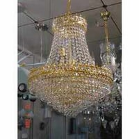 Attractive Led Chandelier