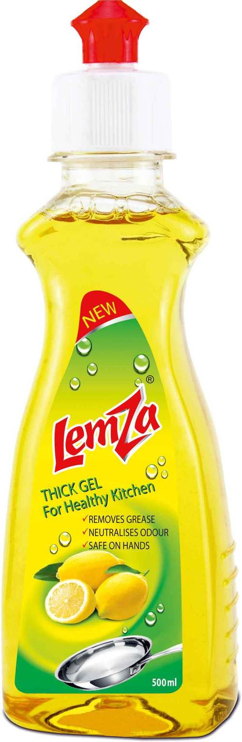 Lemza Dishwasher Thick Gel in  Belapur-Cbd-Belapur