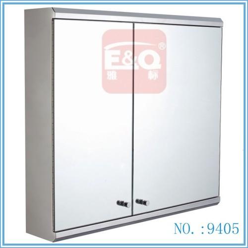 Stainless Steel Bathroom Mirror Cabinet In Foshan, Guangdong