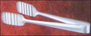 Stainless Steel Cake Tong
