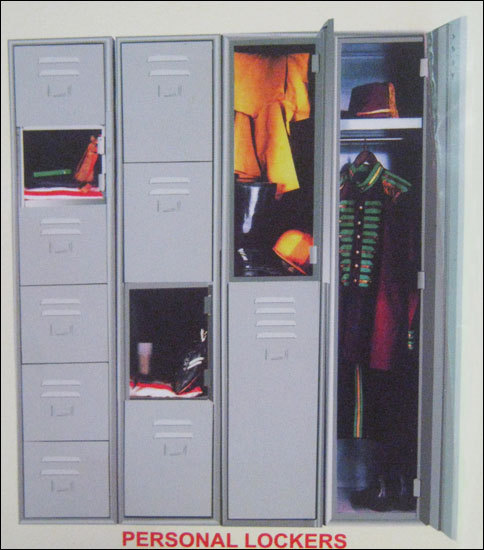 Big Size Personal Lockers