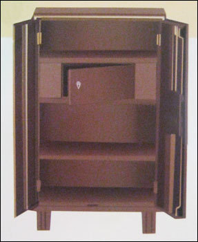Locker Cabinet (Srcb-006)