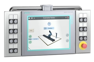 Fully Enclosed Hmi Devices