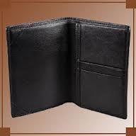 Leather Passport Cases