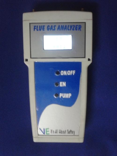 Gas Analyzer In Hyderabad, Gas Analyzer Dealers & Traders In