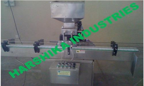 Filling Machine Automatic 2 Head