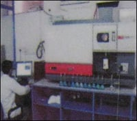 Metals And Alloys Testing Services