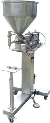 Pasted Filling Machine Pnuematic