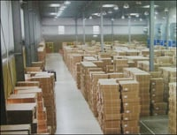 Commercial Good Warehousing Services