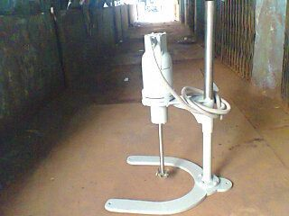 Small Stirrer For Lab in  Bhayandar (East)