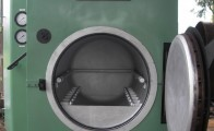 Electrically Heated Dewaxing Autoclave