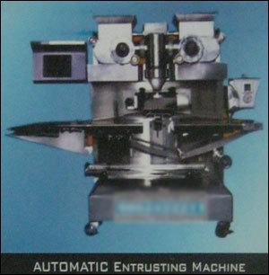 Automatic Entrusting Machine