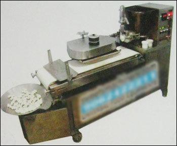 Automatic Rassogolla Making Machine