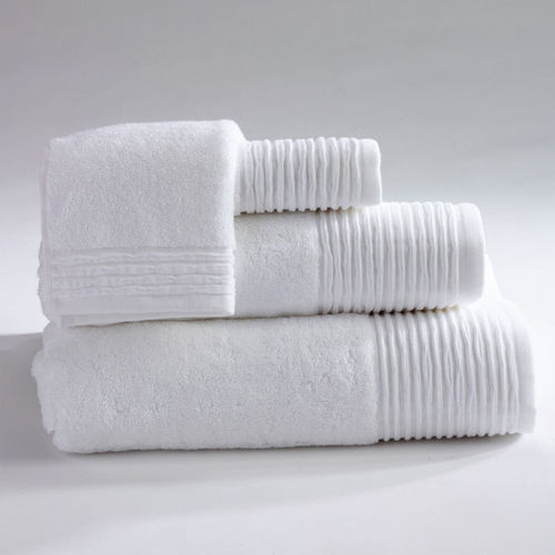 Bath Towel for Hotels and Hospitals