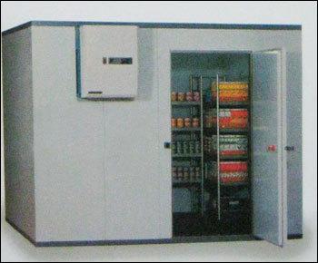 Bulk Storage Cold Room