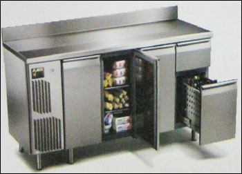 Table Top Kitchen Refrigerator