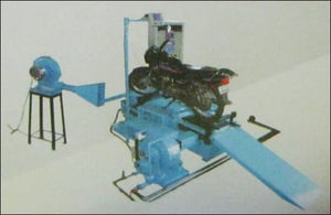 Chassis Dynamometers