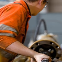 Hydraulic And Pneumatic Cylinder Repair Service