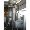 Rice Husk Gasifier Unit