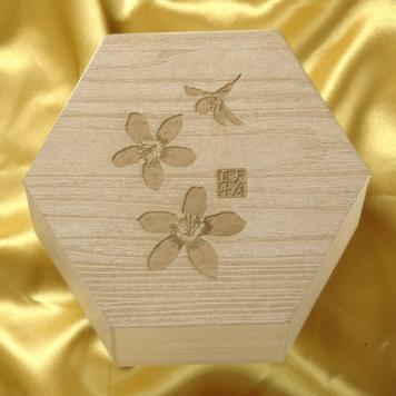 Laser Cut Wood Craft