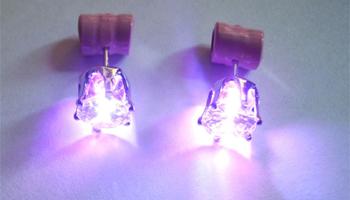 Light Up Earrings