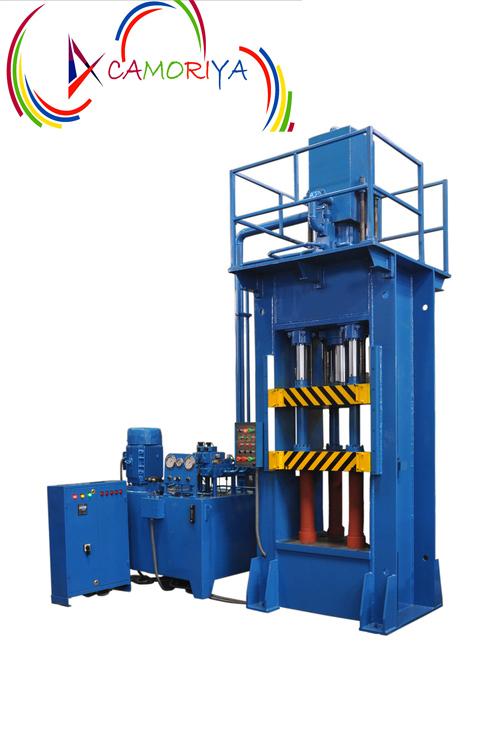 Deep Drawing Hydraulic Press