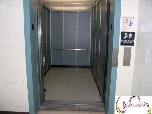 Freight Cum Goods Elevator