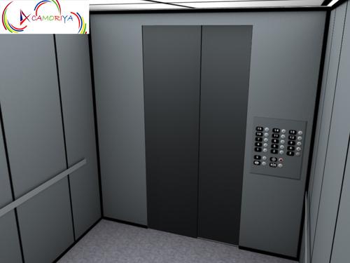 Home Lift Passenger Elevator