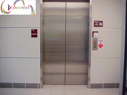 Hospital Lift Bed Elevator