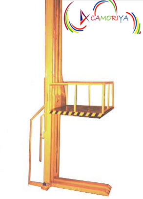 Hydraulic Cantilever Lift